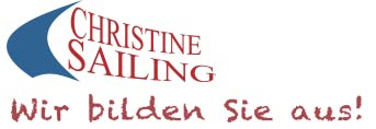 Christine Sailing logo